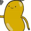 small bean