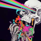 Crayon Eater